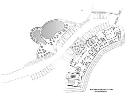 mountain architecture floor plans aeccafe archshowcase