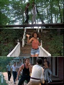 Where Was Dirty Dancing Filmed by Dirty Dancing Filming Locations Then And Now Brad D