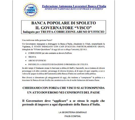 falbi d italia il maggior sindacato della d italia chiede l
