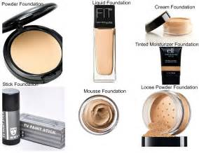 type of foundation types of foundation makeup car tuning