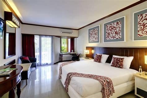 Deluxe Room by Deluxe Room Bali Garden Resort A Hotel