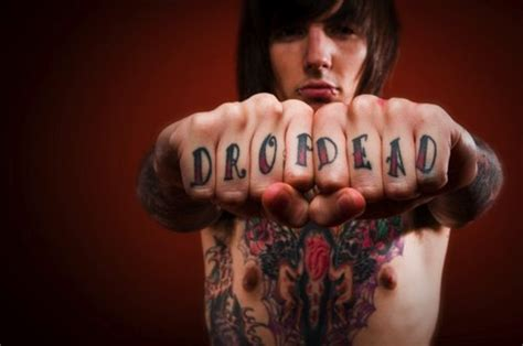 aww bmth drop dead oli oliver sykes image 298671 on