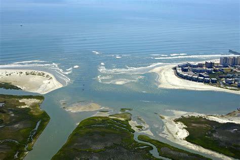 boat slips for rent north myrtle beach sc hog inlet in north myrtle beach sc united states inlet