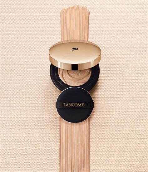 Lancome Foundation lancome teint idole ultra cushion foundation fall 2016