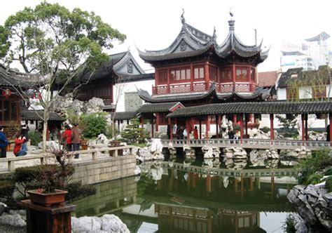 jardin yu jardin du mandarin yu voyage shanghai