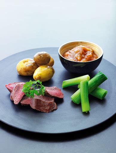 cuisiner une 駱aule de chevreuil recette scandinave noisette de chevreuil 224 la sauge sur