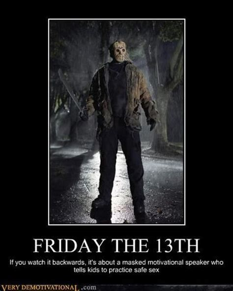 Funny Friday The 13th Memes - 25 best ideas about friday the 13th memes on pinterest