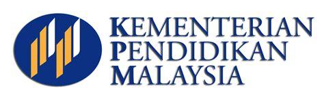 sistem e operasi kementerian pelajaran malaysia logo baharu kementerian pendidikan malaysia 2013 unit