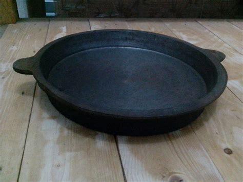 Loyang Martabak Baja 30cm jual loyang martabak bangka cetakan martabak manis besi baja diameter 30 cm aneka retail
