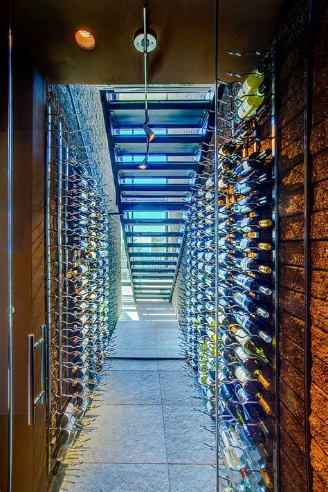under stairs wine cellar 20 eye catching under stairs wine storage ideas