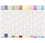 Desc&225rgalo Gratis Y En Gran Formato Calendario 2017 Para Imprimir Con