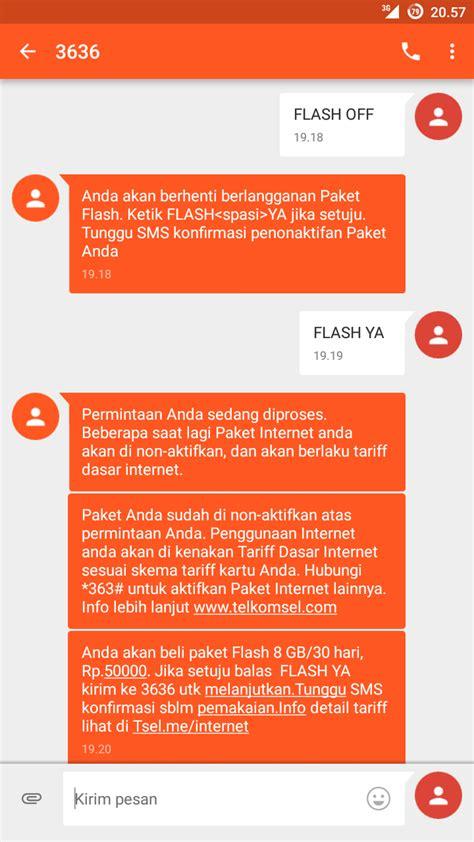 kede intetnet murah indosat 2018 cara berhenti paket internet telkomsel terbaru 2018