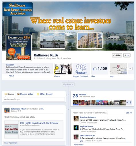 design background facebook page facebook twitter youtube design page one success