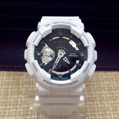 Casio G Shock Gma S110cw 7a1 casio g shock gma s110cw 7a1