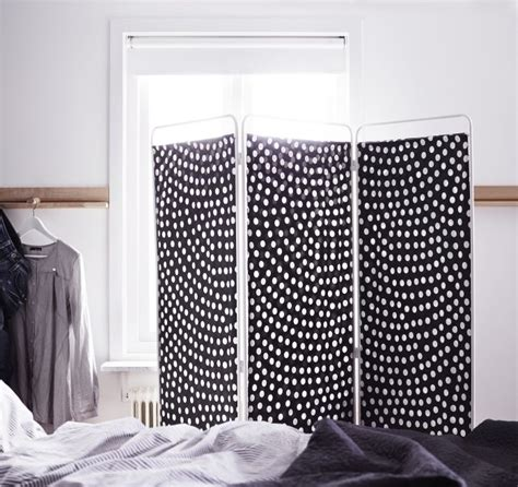 bedroom privacy screen another way to create privacy in your bedroom besides