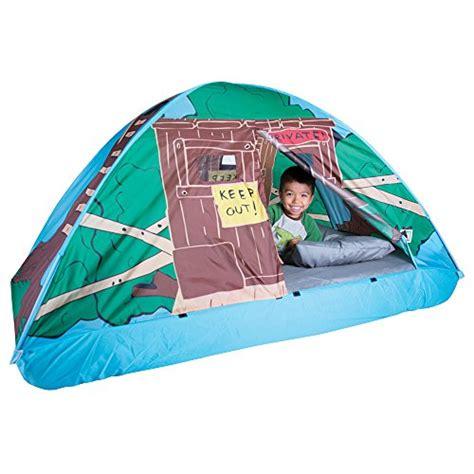 amazon com pacific play tents kids tree house bed tent playhouse pacific play tents kids tree house bed tent playhouse