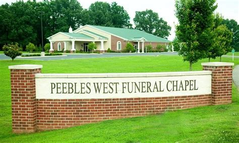 peebles fayette county funeral homes cremation center