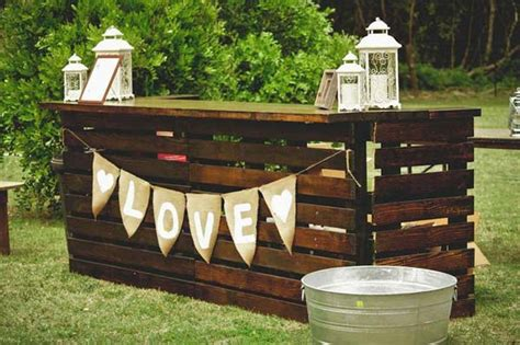 Creative Benches 39 insanely smart and creative diy outdoor pallet