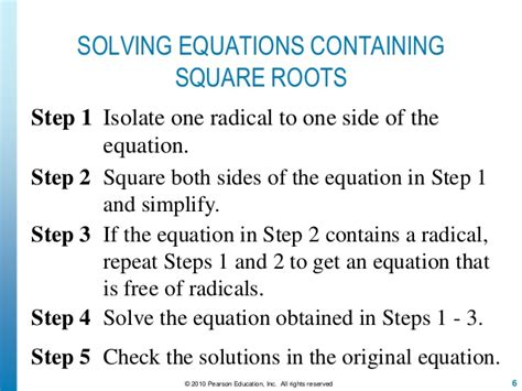 how to simplify rational expressions step by step the lecture 4 solving other types of equations