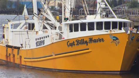 fishing boat killing man accused of killing crew member aboard fishing boat off