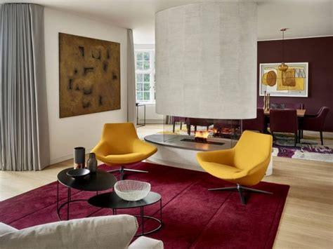 Exemple De Salon Moderne by D 233 Coration Salon Moderne En 35 Exemples Spectaculaires