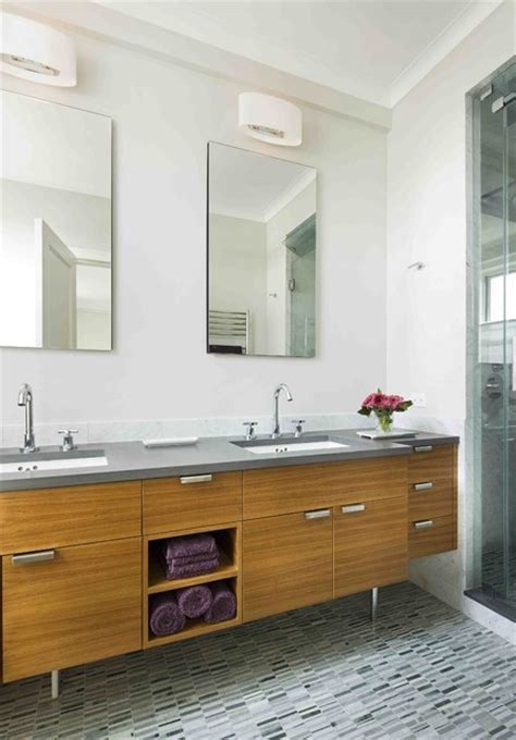 mid century modern bathroom vanity ideas 17 best images about mid century bathroom ideas on