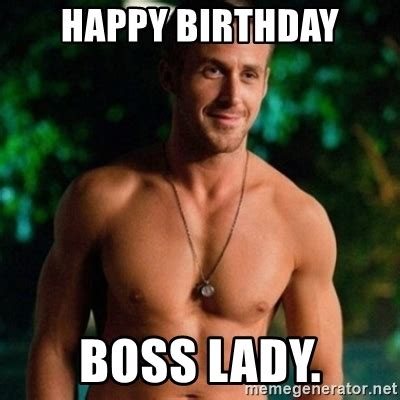 Ryan Gosling Birthday Meme - the gallery for gt happy birthday girl ryan gosling