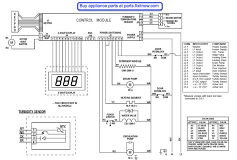 wiring diagram simple detail whirlpool dishwasher wiring