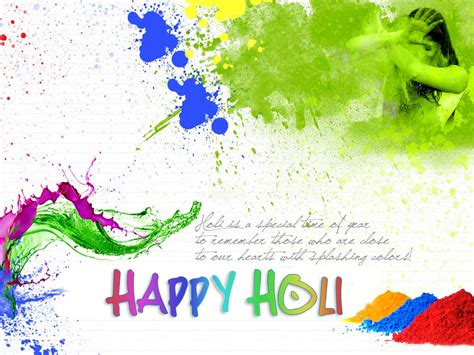 happy holi special wallpapers for desktop download