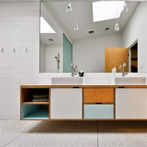 midcentury bathroom tile by style mod about midcentury bathrooms fireclay tile