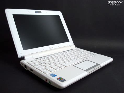 Asus Mini Laptop Njuskalo review of the asus eee pc 1000he mininotebook notebookcheck net reviews