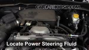 Subaru Power Steering Fluid Fix Power Steering Leaks Subaru Impreza 2008 2014 2008