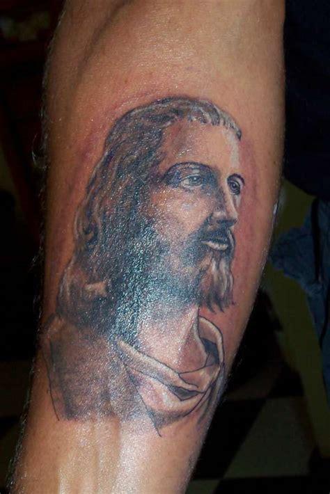 jesus tattoo gallery jesus tattoos