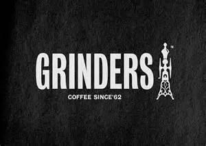 Grinders Coffee Co Grinders Coffee Co On Behance