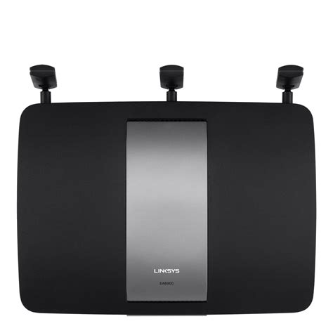 Router Ea6900 Linksys Ea6900 Router Review Setup Configuration
