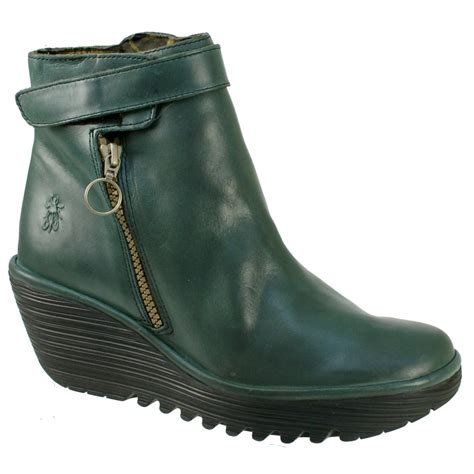 fly yava s petrol boots free delivery at