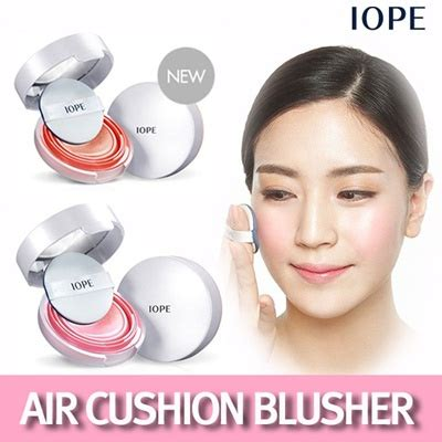 Harga The Shop Cc Lasting Cushion iope air cushion blusher blusher cosmetics ccmall2u