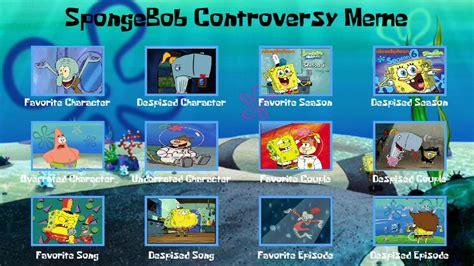 awesome imagination spongebob meme on spongebob controversy meme by sonic2125 on deviantart