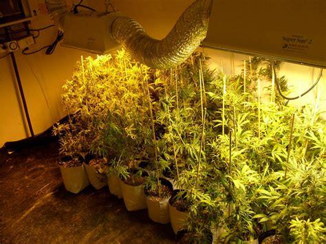 Grow Room Design by Grow Room Design