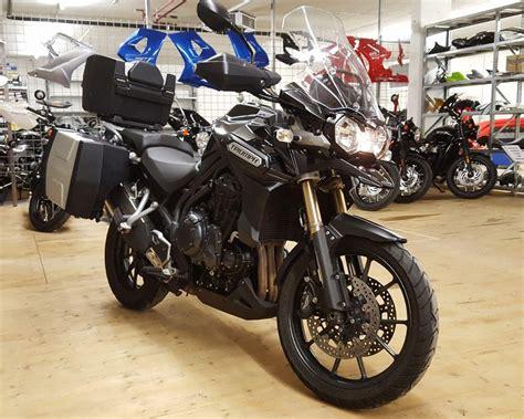 Triumph Motorrad Hafner by Motorrad Occasion Kaufen Triumph Tiger 1200 Explorer Abs