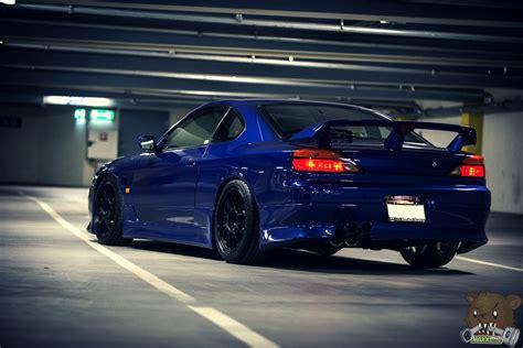 nissan sports car blue wallpaper japanese cars blue cars drifting sports car