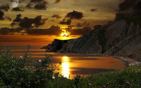 imagenes hermosas amaneceres image gallery hermoso amanecer
