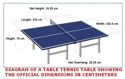 Build A Ping Pong Table how to build a ping pong table