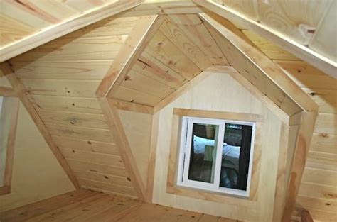 Blueprints For Cabins red wood tiny home for sale canadian off the grid