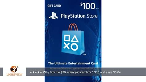 Playstation Now Gift Card - 100 playstation store gift card ps3 ps4 ps vita digital code review test