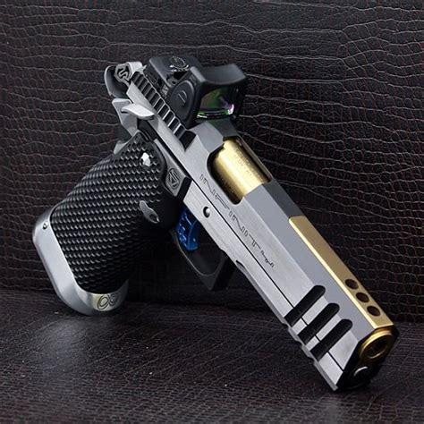 infinity gun infinity firearms photos