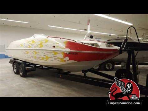 monterey explorer boats for sale monterey 240 explorer deck boat 1999 for sale for 1