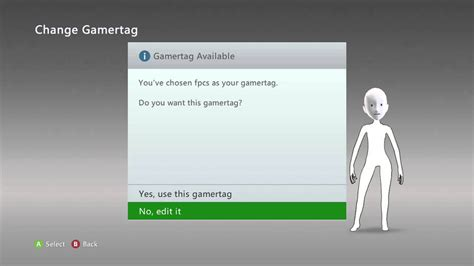up letter to xbox four letter gamertags june 2014