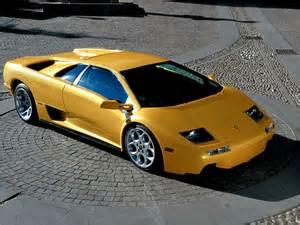 Lamborghini Spec Lamborghini Diablo Specifications Ehow Catalog Cars