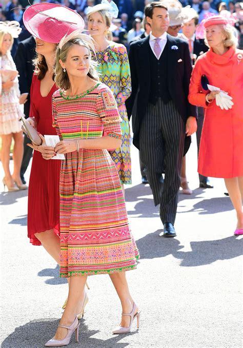 Royal Wedding 2018 Guests Best Dresses & Fashion Tips   JONES